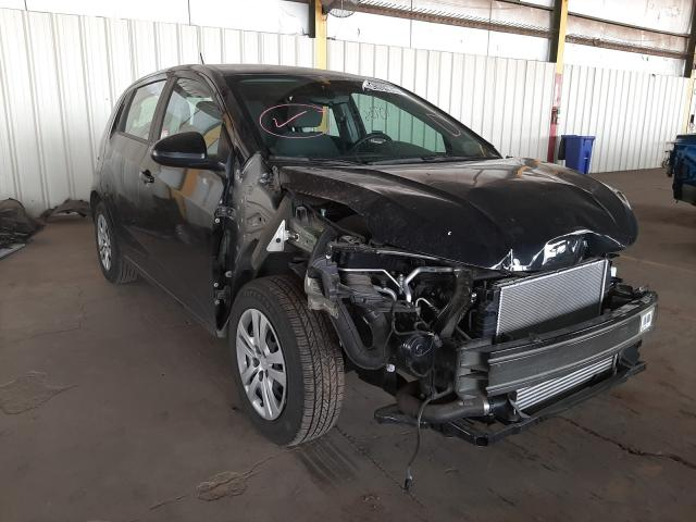 Chevrolet Sonic salvage cars for sale: 2020 Chevrolet Sonic