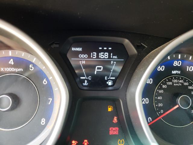 2012 HYUNDAI ELANTRA GL KMHDH4AE6CU332738