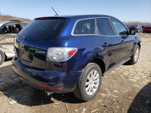 2010 Mazda CX-7 | Vin: JM3ER2W59A0300722