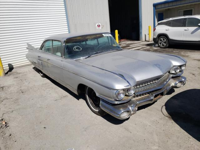 1959 Cadillac 60 Special for sale in Albany, NY