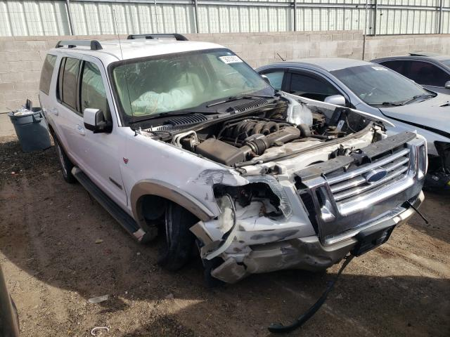 Salvage 2007 FORD EXPLORER - Small image. Lot 36737831