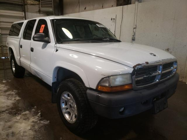 2004 Dodge Dakota Quattro for sale in Casper, WY