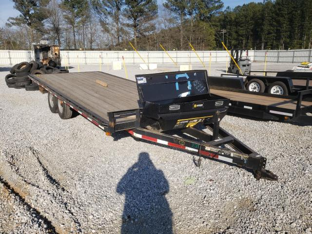 Cargo Trailer salvage cars for sale: 2016 Cargo Trailer