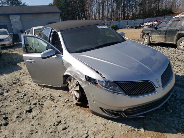 Lincoln MKS salvage cars for sale: 2013 Lincoln MKS