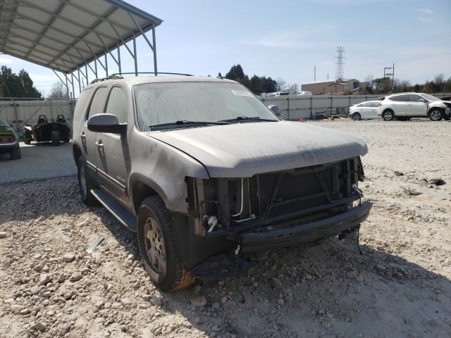 Salvage 2012 CHEVROLET TAHOE - Small image. Lot 30068121