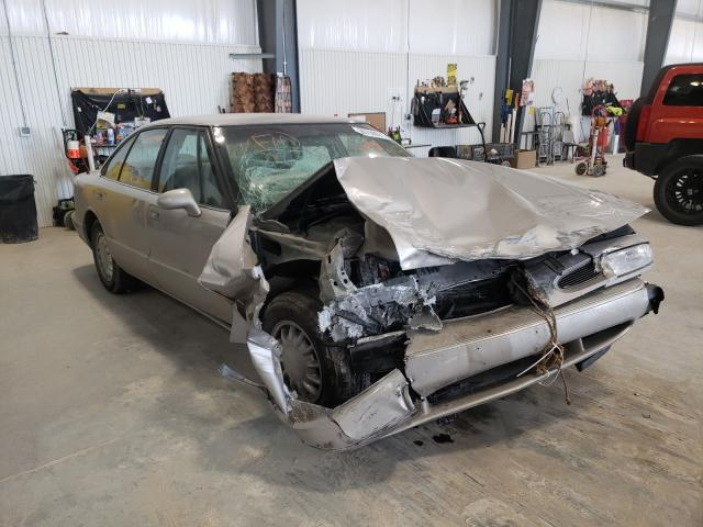 Oldsmobile salvage cars for sale: 1996 Oldsmobile 88
