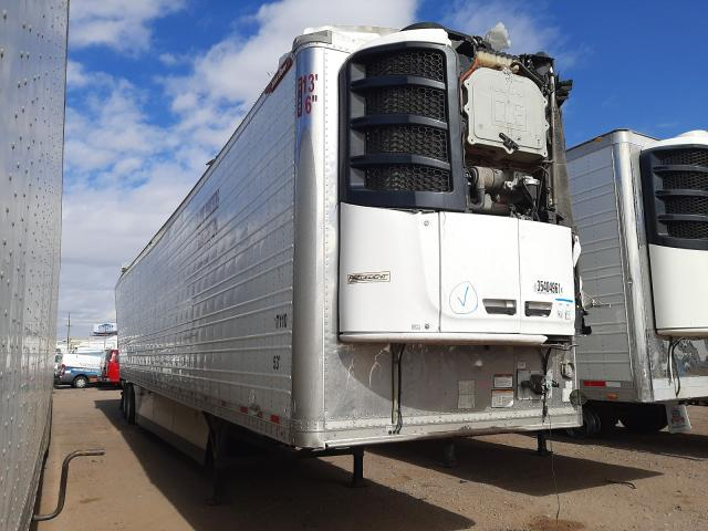 Great Dane Reefer salvage cars for sale: 2017 Great Dane Reefer