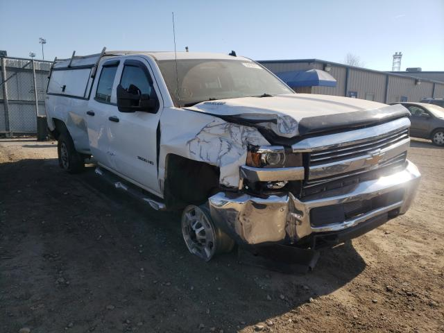 Salvage cars for sale from Copart Finksburg, MD: 2015 Chevrolet Silverado