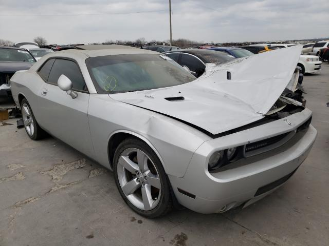 2010 Dodge Challenger for sale in Grand Prairie, TX