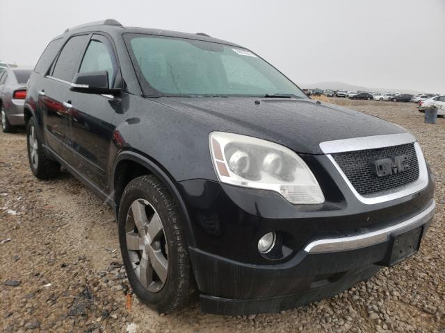 Salvage cars for sale from Copart Magna, UT: 2011 GMC Acadia SLT