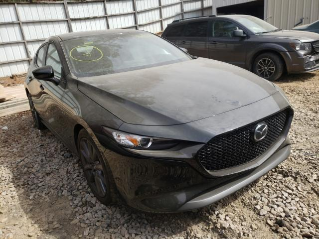 Mazda 3 Select salvage cars for sale: 2021 Mazda 3 Select
