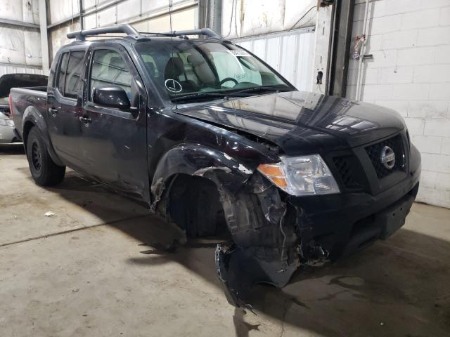 Salvage cars for sale from Copart Woodburn, OR: 2011 Nissan Frontier S