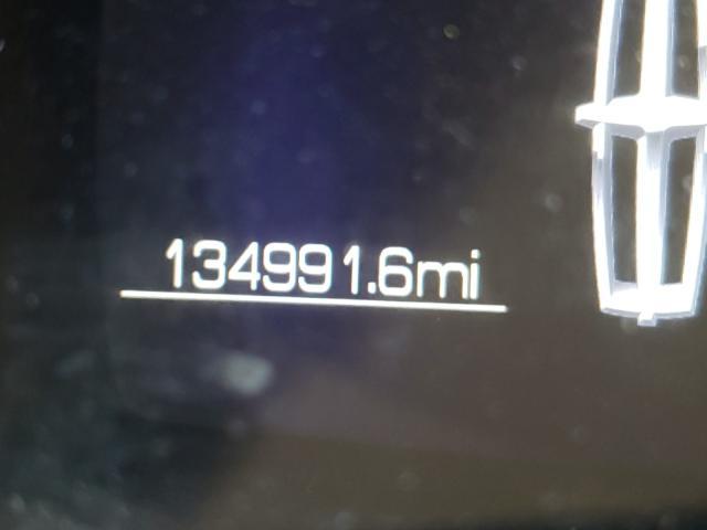 2011 Lincoln MKZ | Vin: 3LNDL2L35BR761941