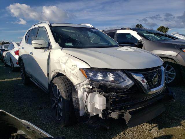 Vehiculos salvage en venta de Copart Vallejo, CA: 2020 Nissan Rogue S