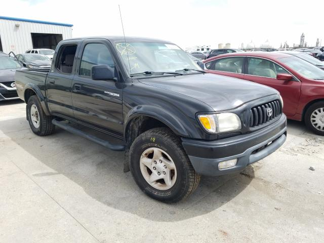 2003 Toyota Tacoma DOU for sale in New Orleans, LA