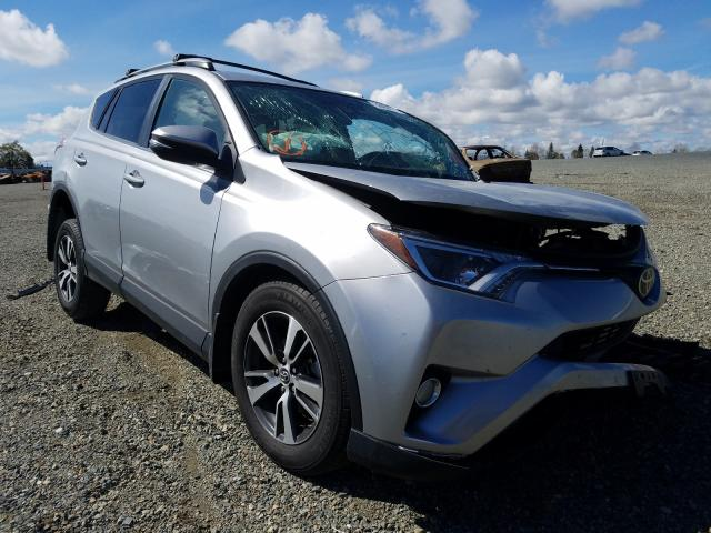 2018 Toyota Rav4 Adven for sale in Antelope, CA