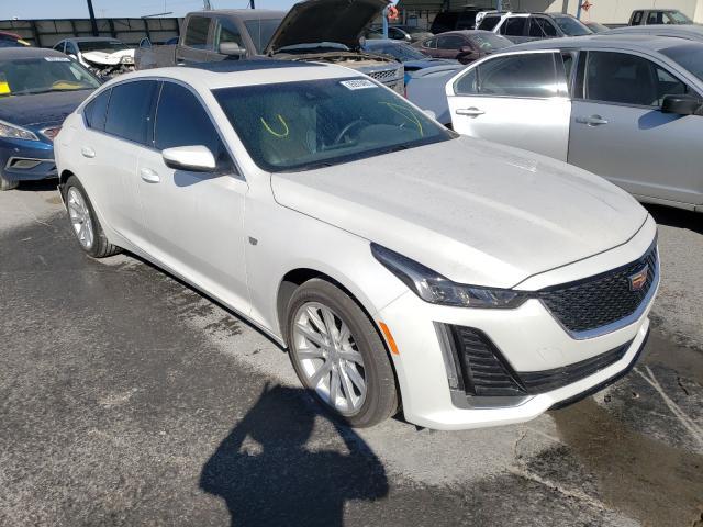 2020 Cadillac CT5 Luxury en venta en Anthony, TX