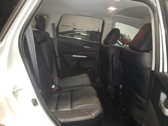 2014 HONDA CR-V EXL 5J6RM4H70EL086060