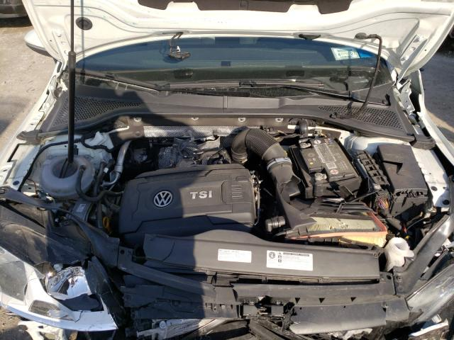 2017 Volkswagen GOLF | Vin: 3VW217AU3HM073630