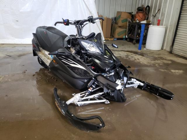 Salvage cars for sale from Copart Central Square, NY: 2009 Yamaha Snowmobile