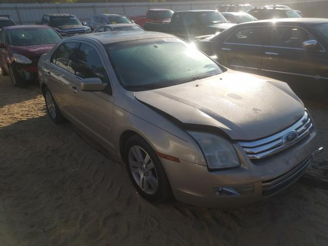 2007 FORD FUSION SEL - Other View