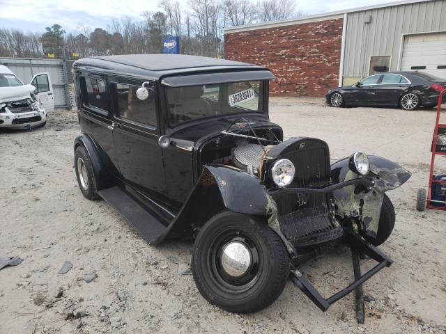 Oldsmobile salvage cars for sale: 1930 Oldsmobile 88