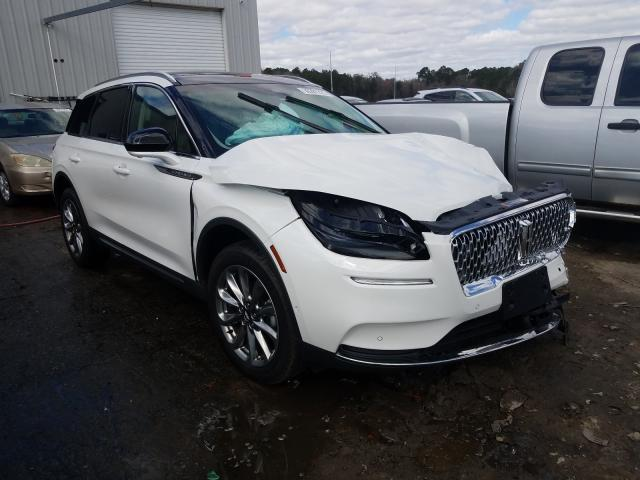Lincoln Corsair Vehiculos salvage en venta: 2020 Lincoln Corsair