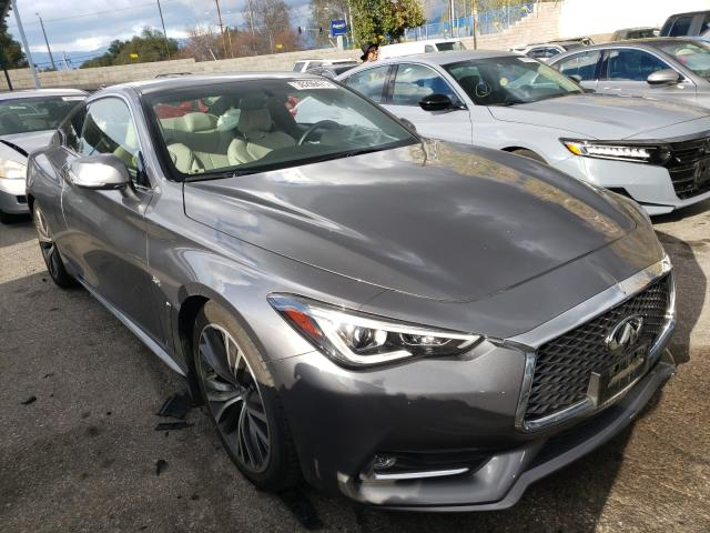 2017 Infiniti Q60 Premium for sale in Colton, CA