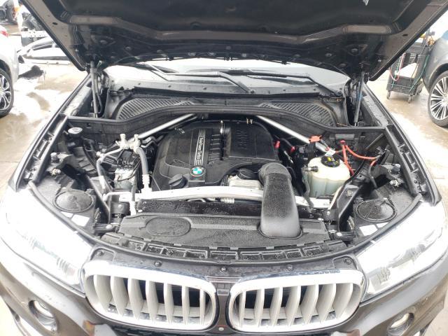 2017 BMW X5 XDRIVE3 5UXKR0C5XH0U51985