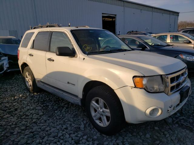 2009 Ford Escape Hybrid for sale in Windsor, NJ