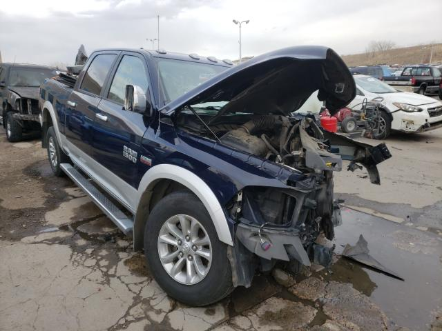 Salvage cars for sale from Copart Littleton, CO: 2013 Dodge 1500 Laram