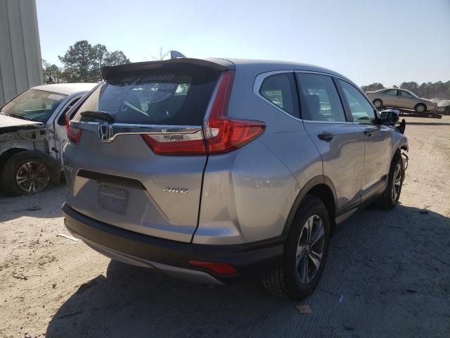 2019 HONDA CR-V LX 2HKRW6H38KH220855