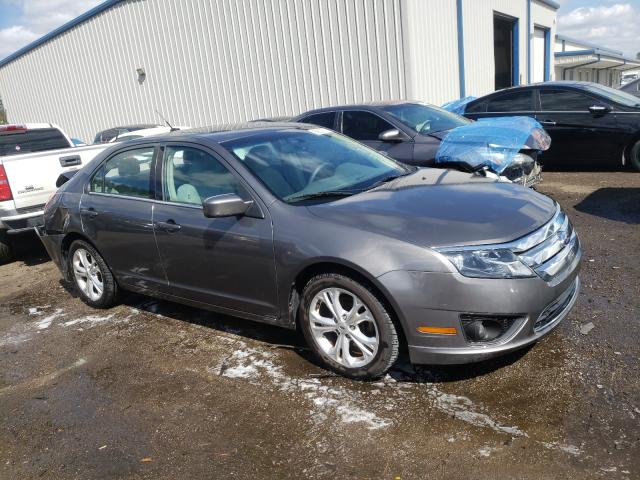 2012 FORD FUSION SE 3FAHP0HA9CR280863