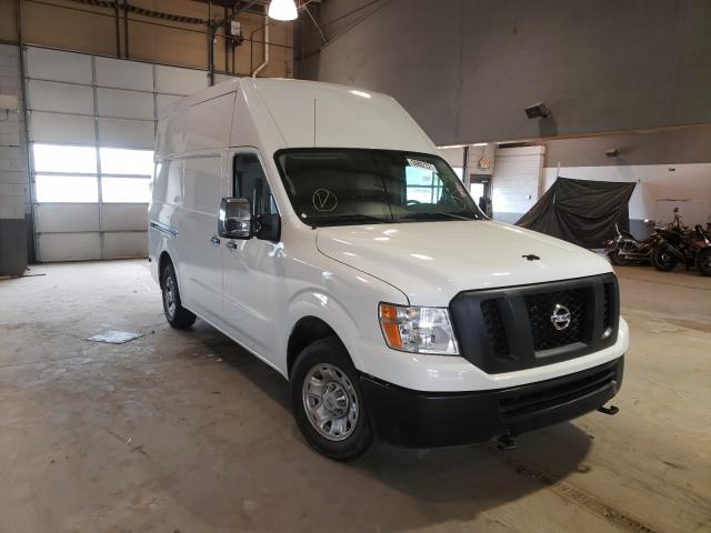 2019 Nissan NV 2500 S for sale in Sandston, VA
