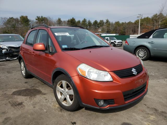 2012 Suzuki SX4 for sale in Exeter, RI