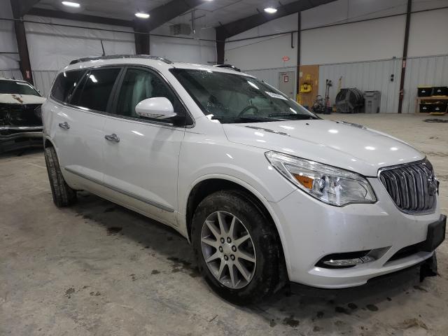 2017 Buick Enclave for sale in Alorton, IL