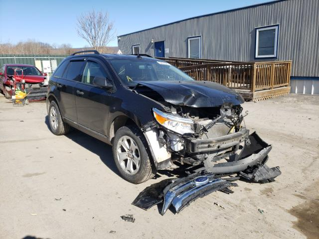 2014 FORD EDGE SE 2FMDK4GC9EBB45669
