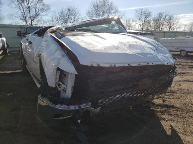Salvage cars for sale from Copart Pekin, IL: 2013 Chevrolet Silverado