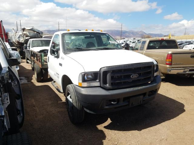 2004 Ford F450 Super en venta en Colorado Springs, CO