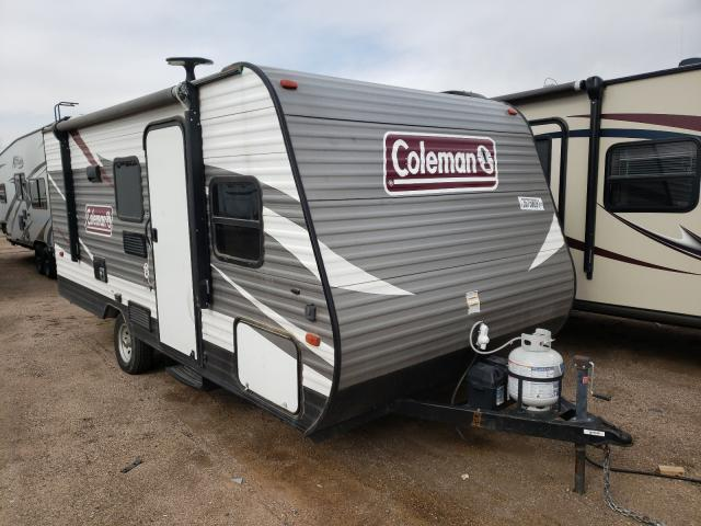 2018 Coleman Travel Trailer for sale in Littleton, CO
