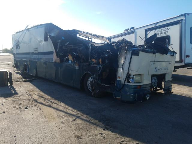 Salvage cars for sale from Copart Apopka, FL: 1996 Freightliner Chassis V