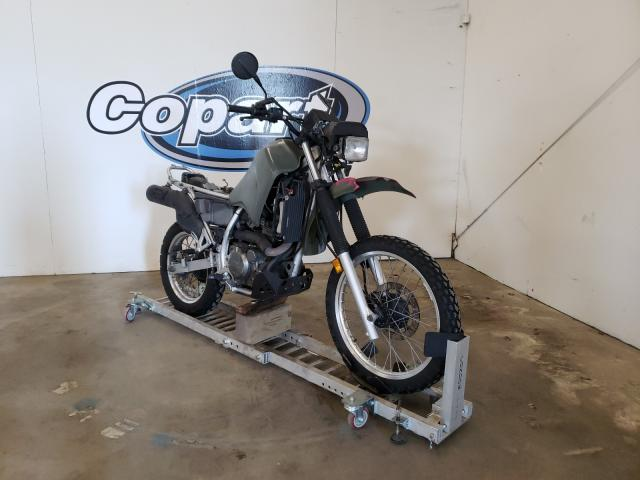2004 Kawasaki KL650-A for sale in Portland, OR
