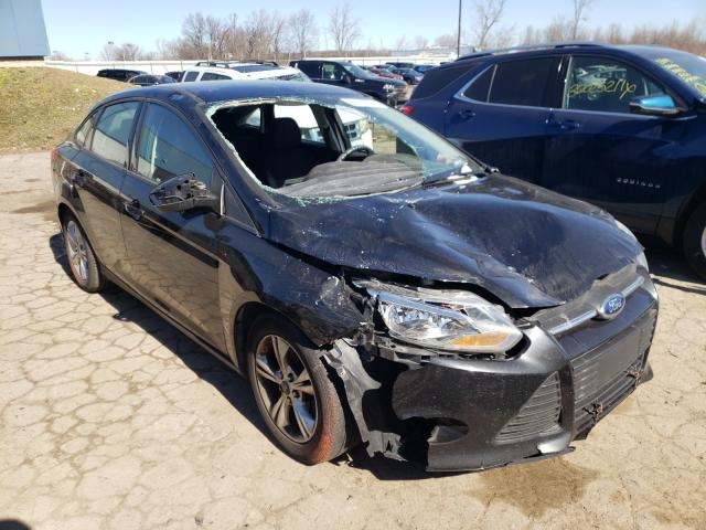 Salvage 2014 FORD FOCUS - Small image. Lot 36734751