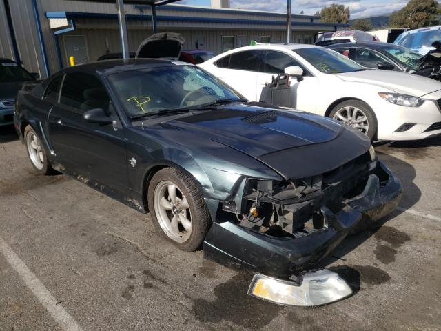1999 Ford Mustang for sale in San Martin, CA