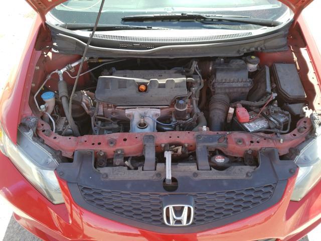 2012 HONDA CIVIC LX 2HGFG3B51CH557047