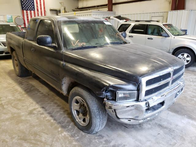 1999 Dodge RAM 2500 for sale in Rogersville, MO