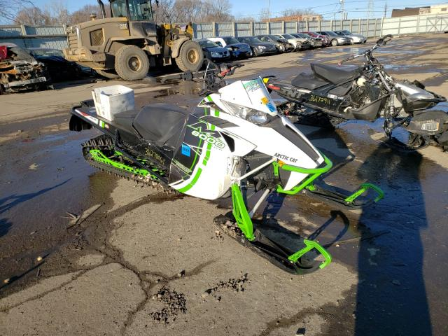 2015 Arctic Cat M8000 ALP for sale in Cudahy, WI