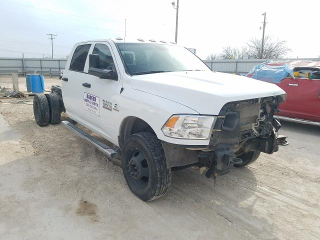 Salvage cars for sale from Copart Abilene, TX: 2017 Dodge Truck