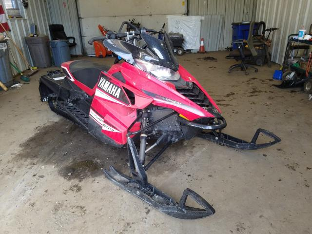2014 Yamaha Viper for sale in Lyman, ME