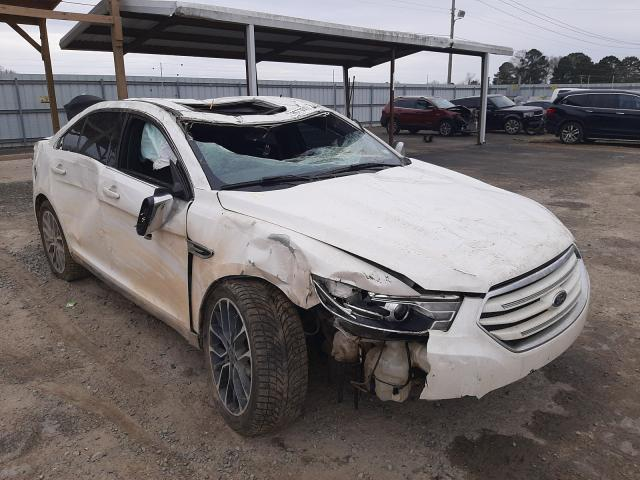 Salvage 2019 FORD TAURUS - Small image. Lot 36735041